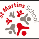 Supporting St Martin School